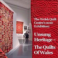 2010 Exhibition - Unsung Heritage