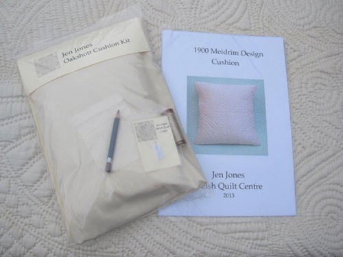 Meidrim cushion kit with red material cushion kit with cream material