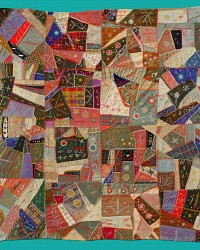 The Magical Quilts of Wales